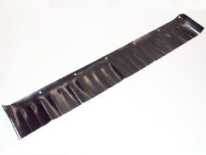 325947 SPS - RUBBER FLAP - LEAF GATE LIP