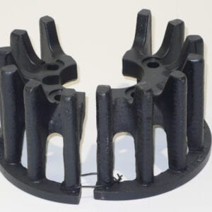 350475 SPS - SPLIT SPROCKET - SET