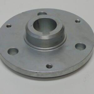 350902 SPS - HUB MACHINING