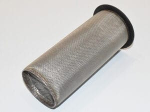 354986 SPS - STRAINER - WATER FILL