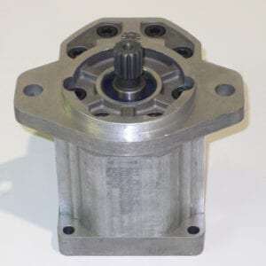 380867 SPS - GEAR PUMP - FRONT