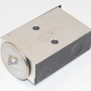 381955 SPS - VALVE, BLOCK-EXPANSION
