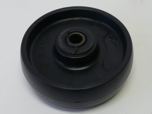 """48110 SPS - RUBBER WHEEL, FOR 48"""" NOZZLE"""
