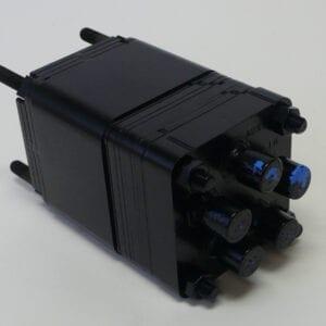 5052 SPS - POWER STEERING VALVE