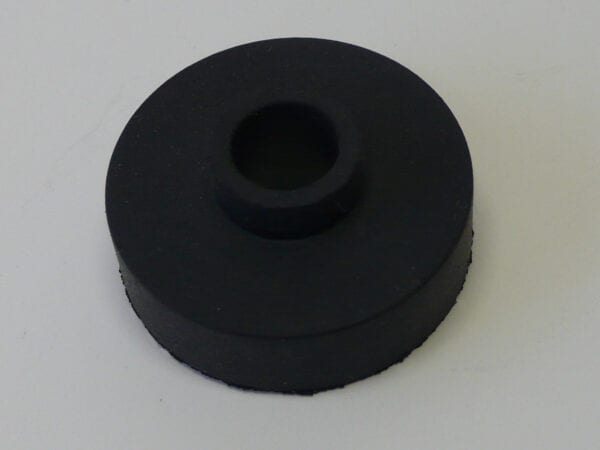 7640 SPS - RUBBER STEP WASHER
